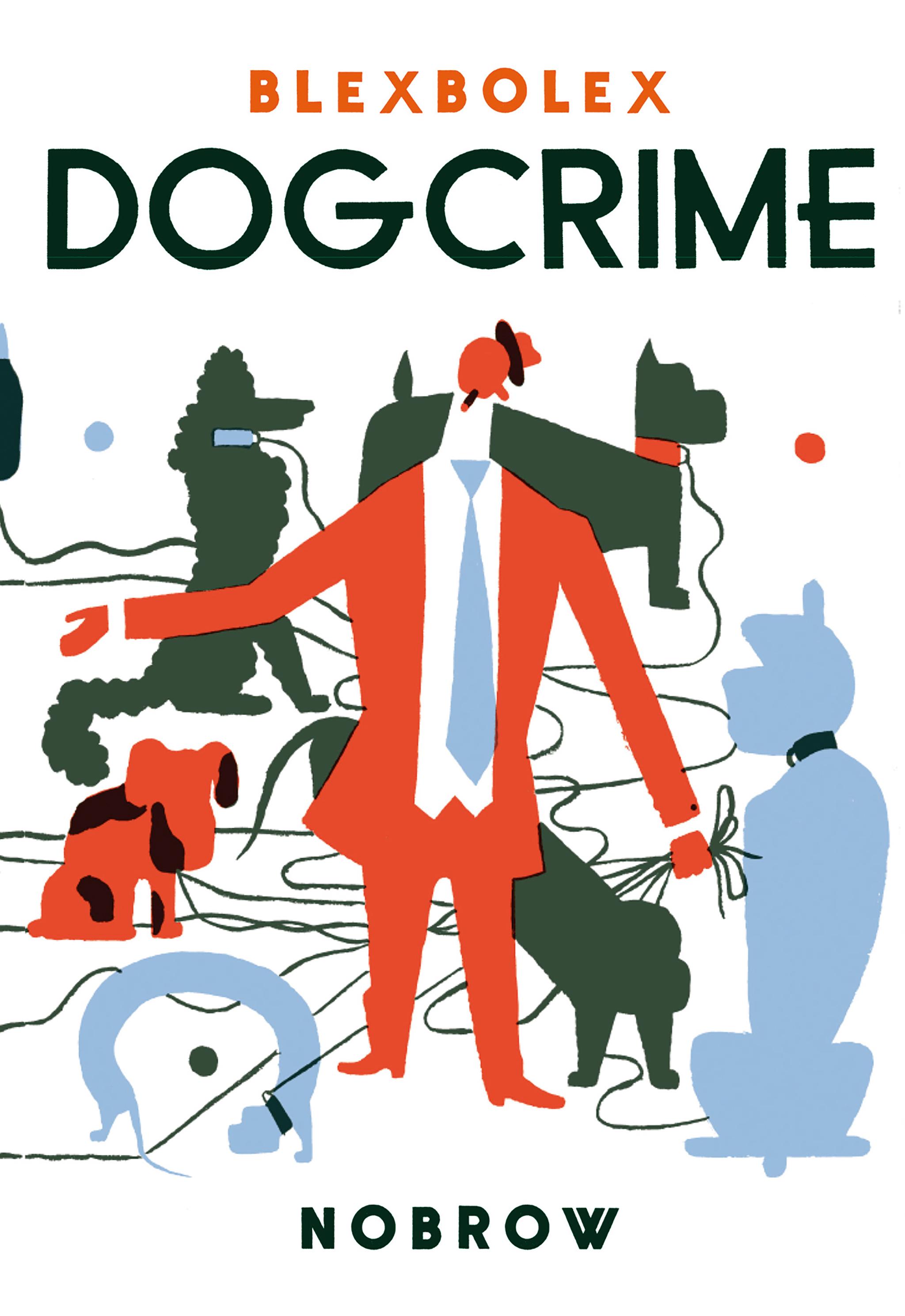 Dog Crime