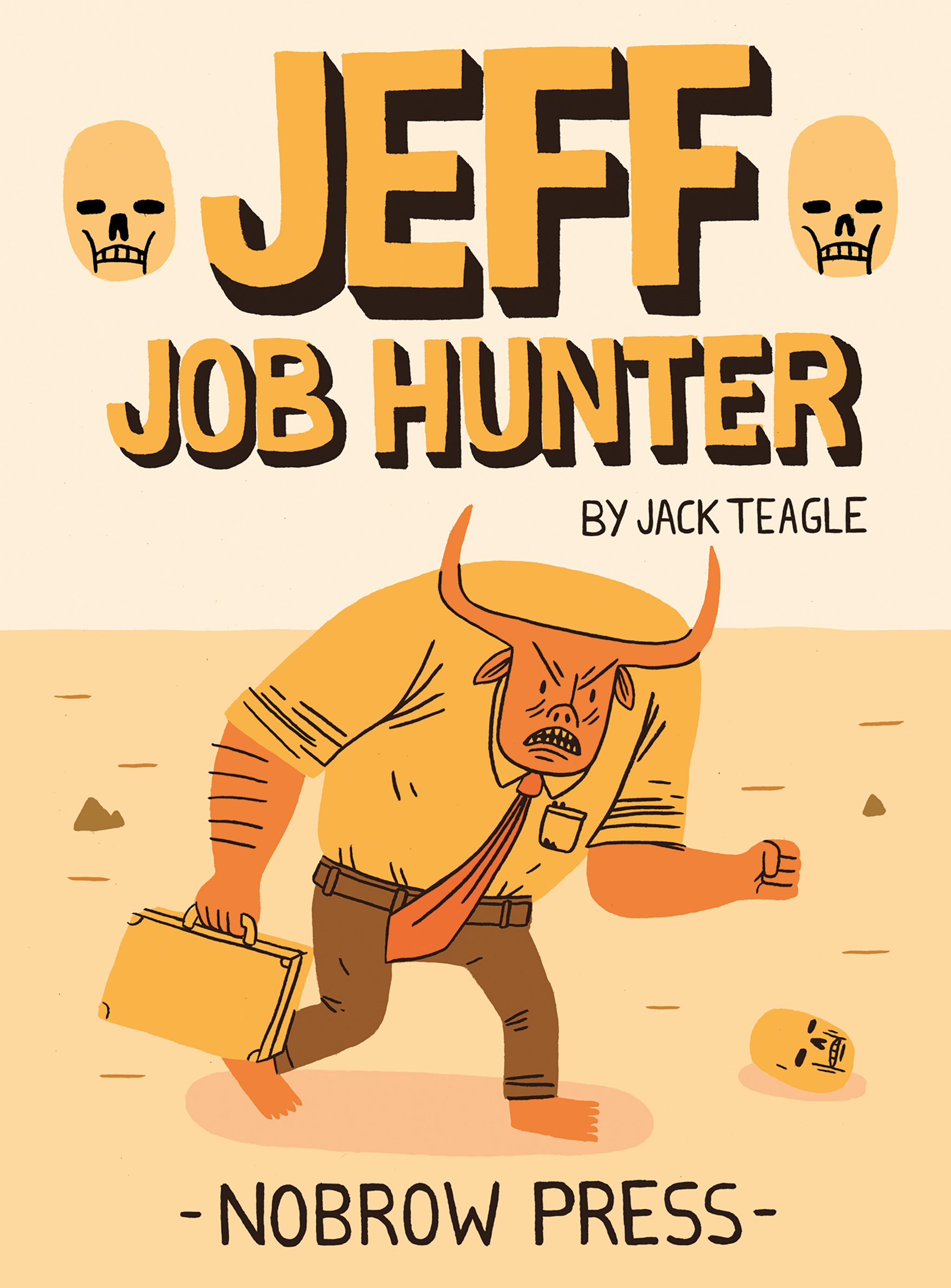 Jeff Job Hunter