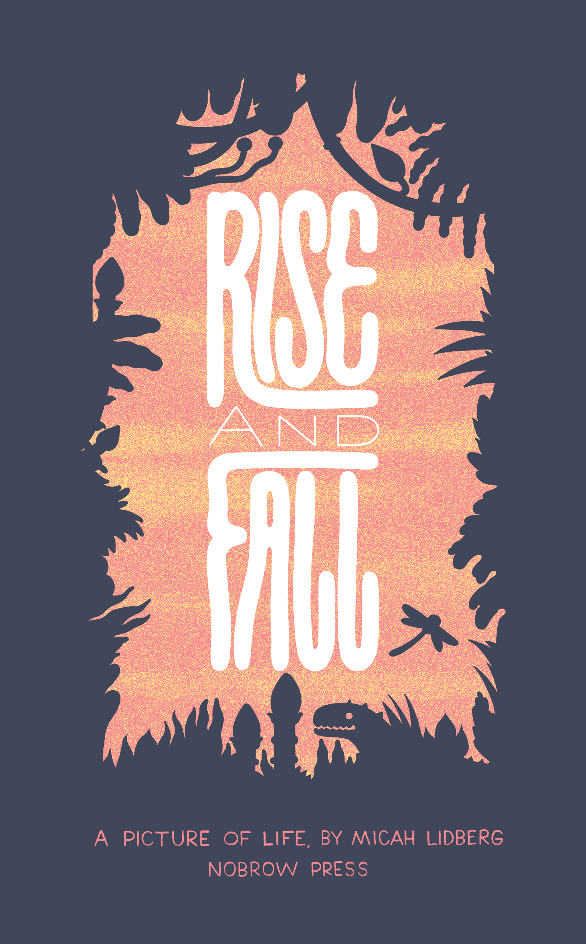 Rise and Fall 2nd Edition