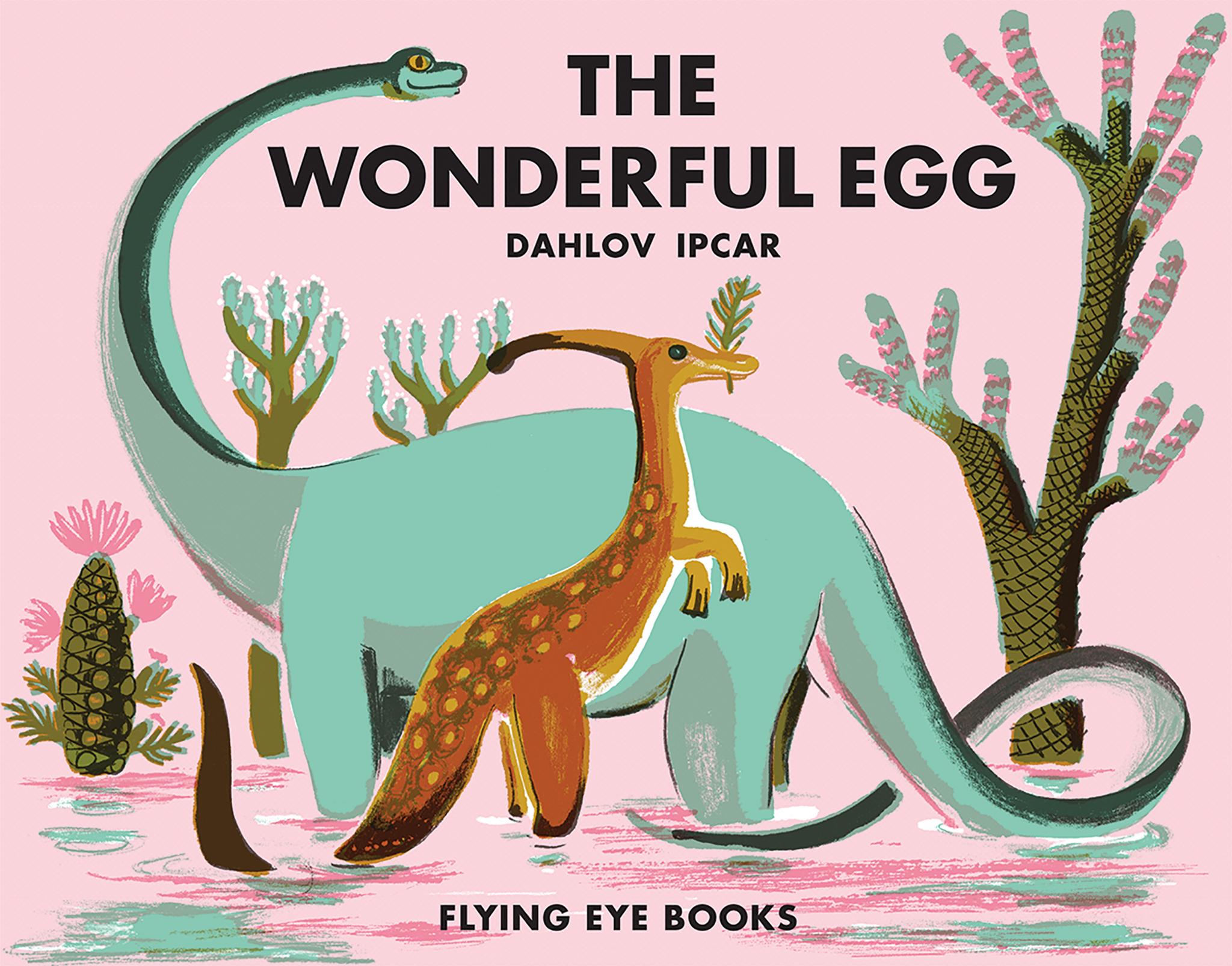 The Wonderful Egg