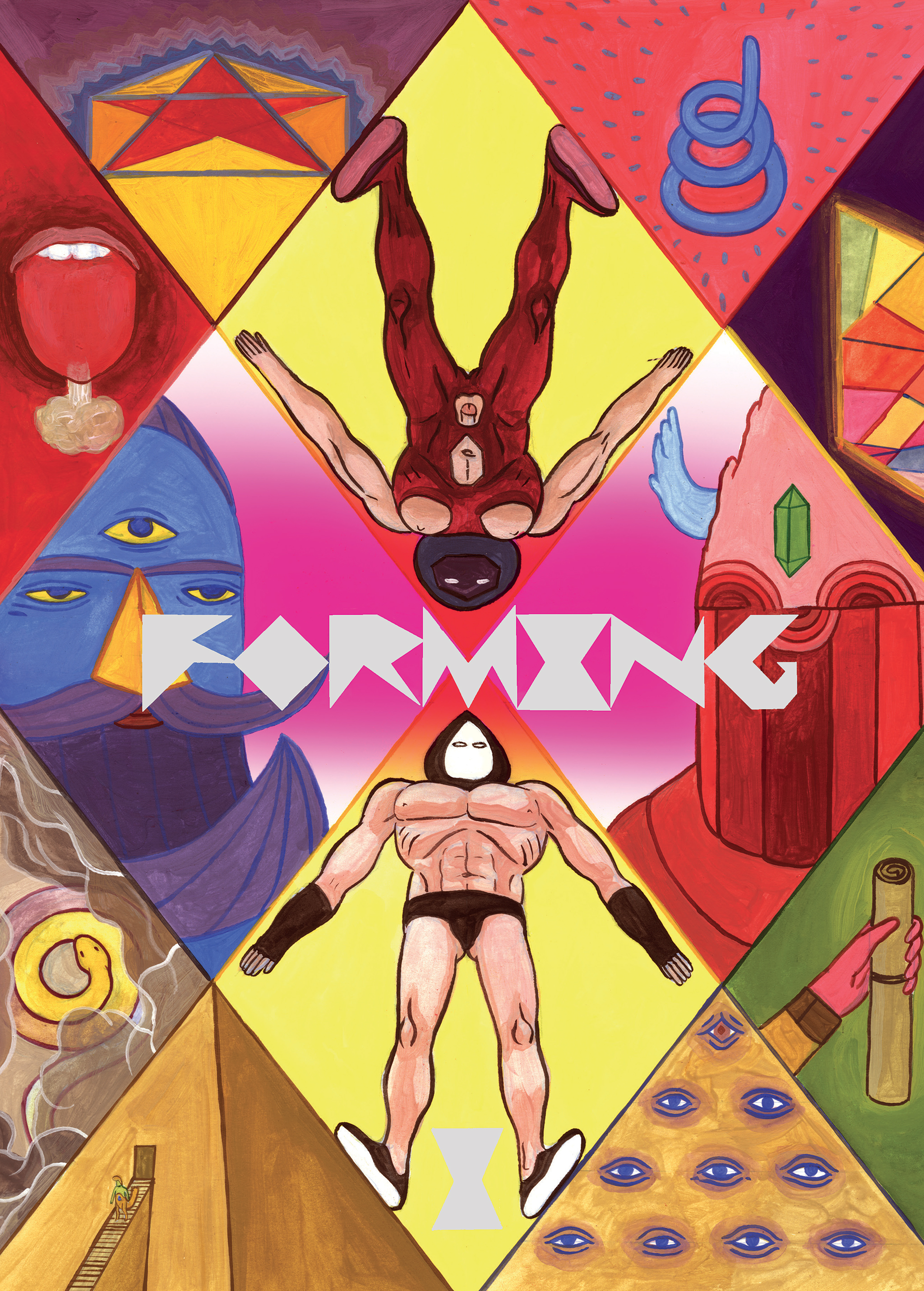 Forming Vol. 1 (Second Edition)