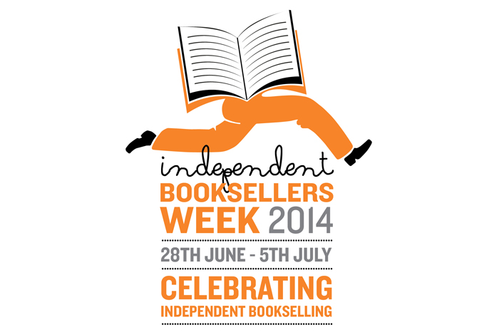 International Booksellers Week