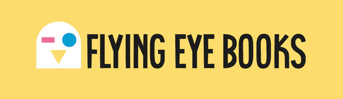 FlyingEyeBooks_yellow_logo