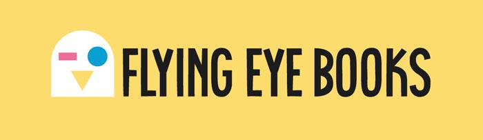 FlyingEyeBooks_yellow_logo