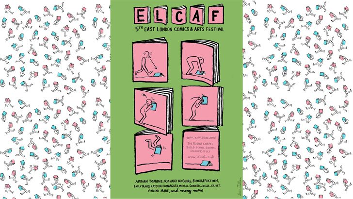 ELCAFblog