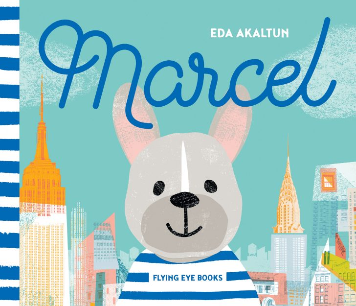 Marcel_cover