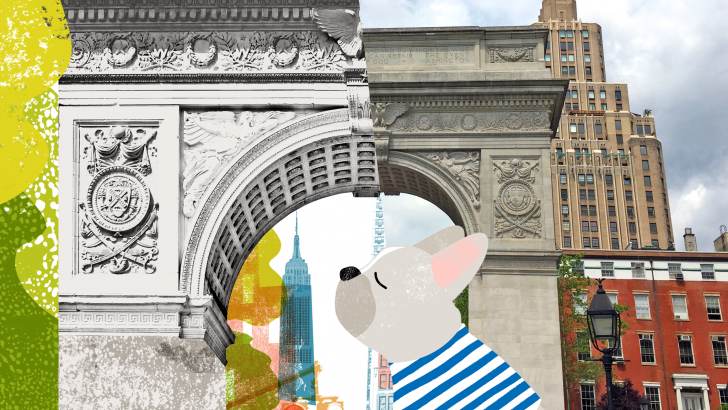 Marcel's Guide to New York!