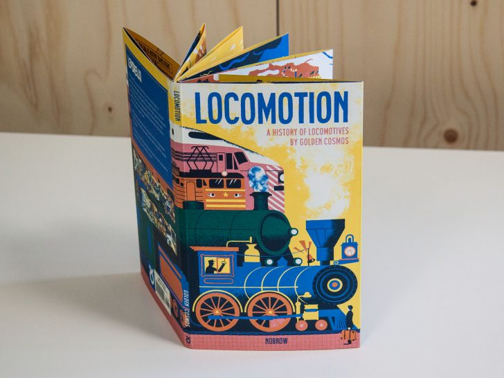 Locomotion Product P1