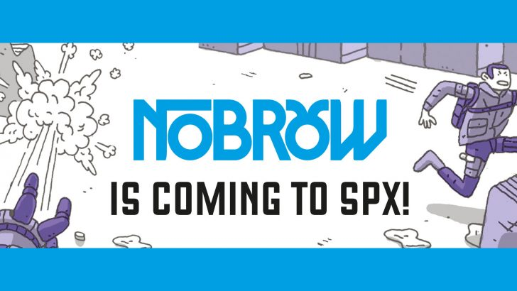 GET READY! WE'RE COMING TO SPX!