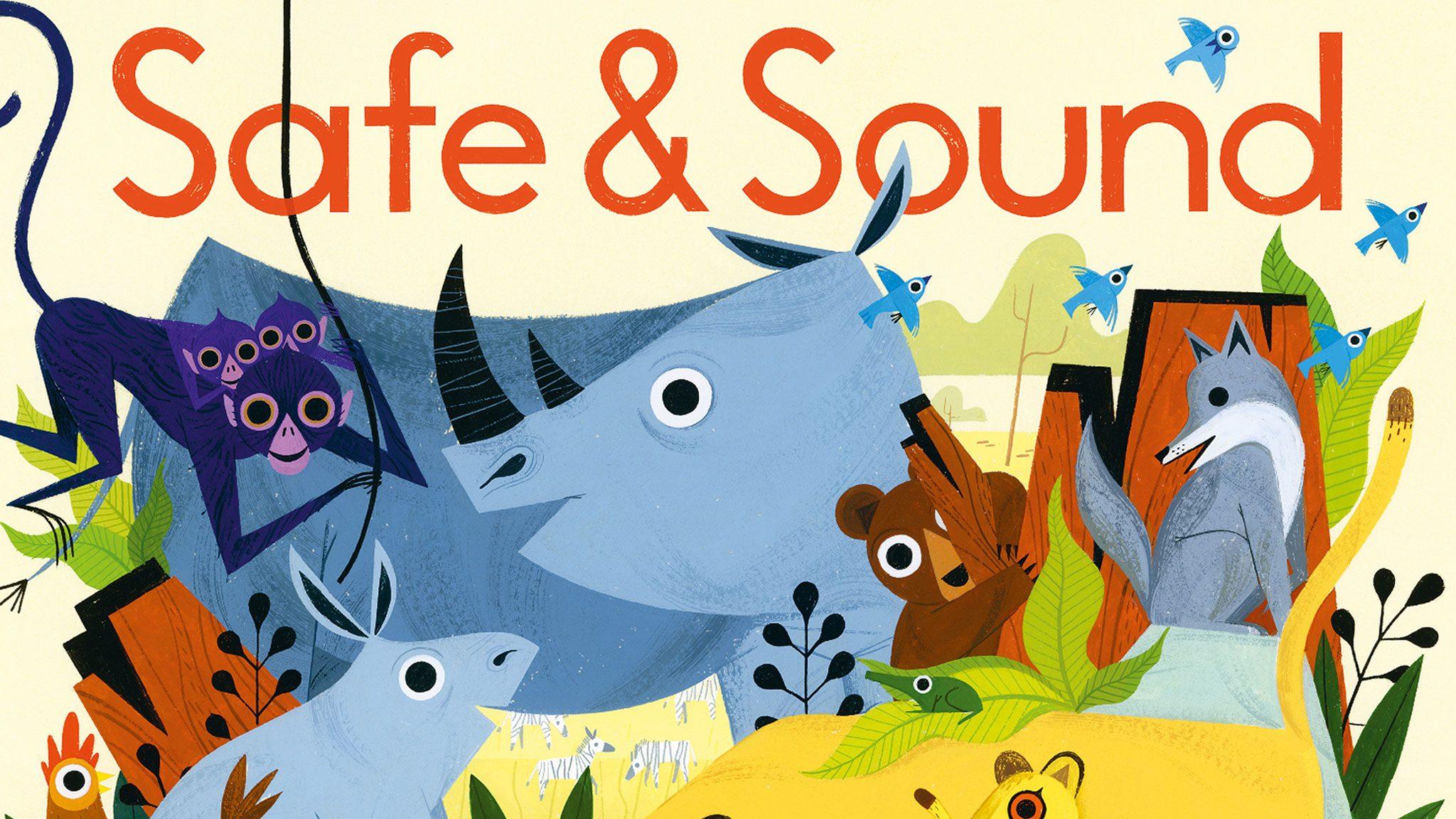safe by sound