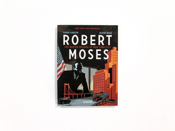 An Interview with the Creators of Robert Moses: The Master Builder of New York City