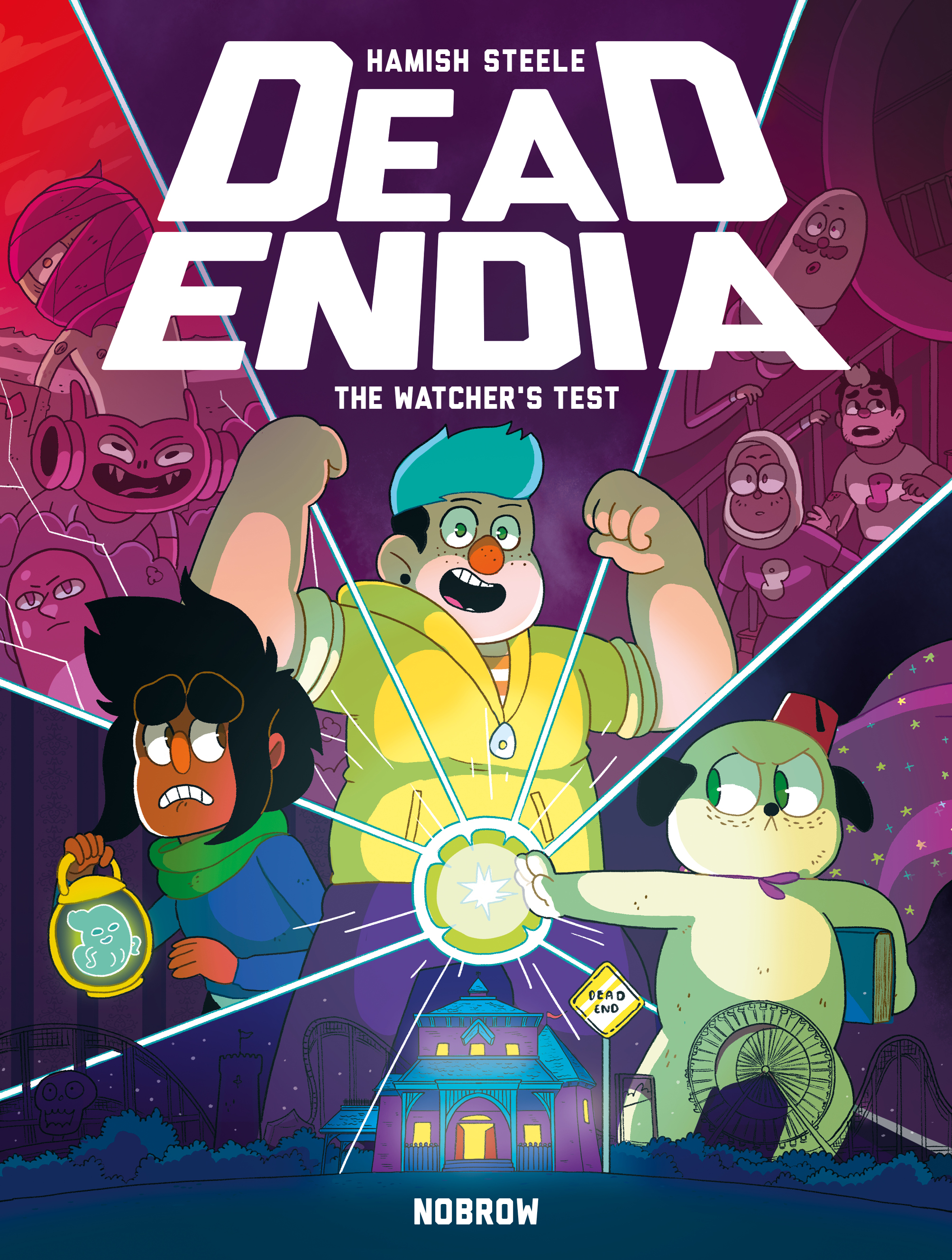 Image result for deadendia