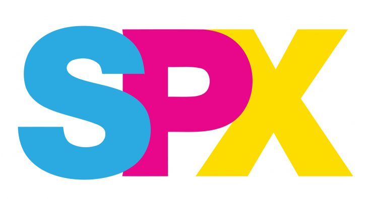 Visit us at SPX in Maryland