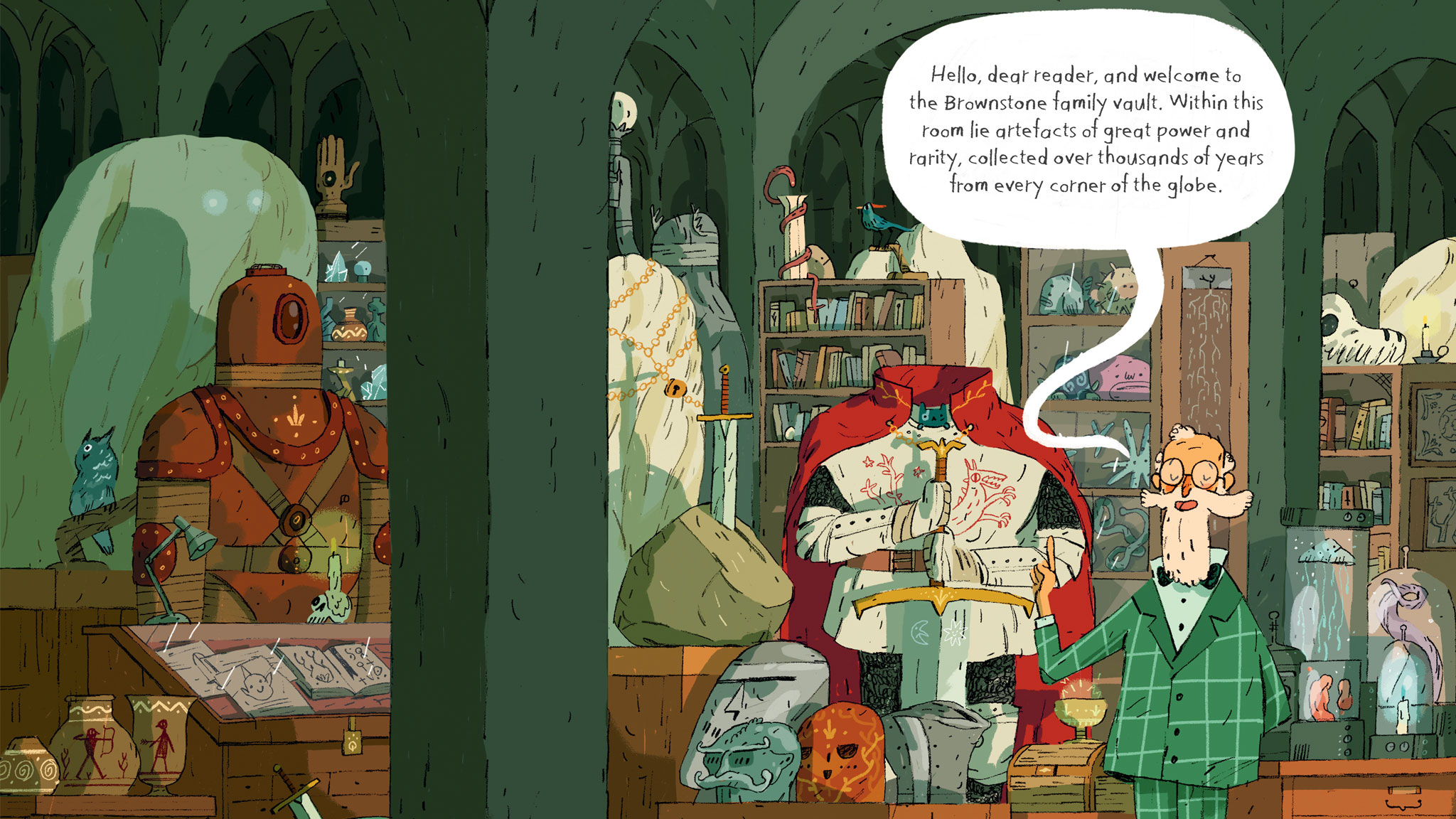 Nobrow Press | Category Archive for