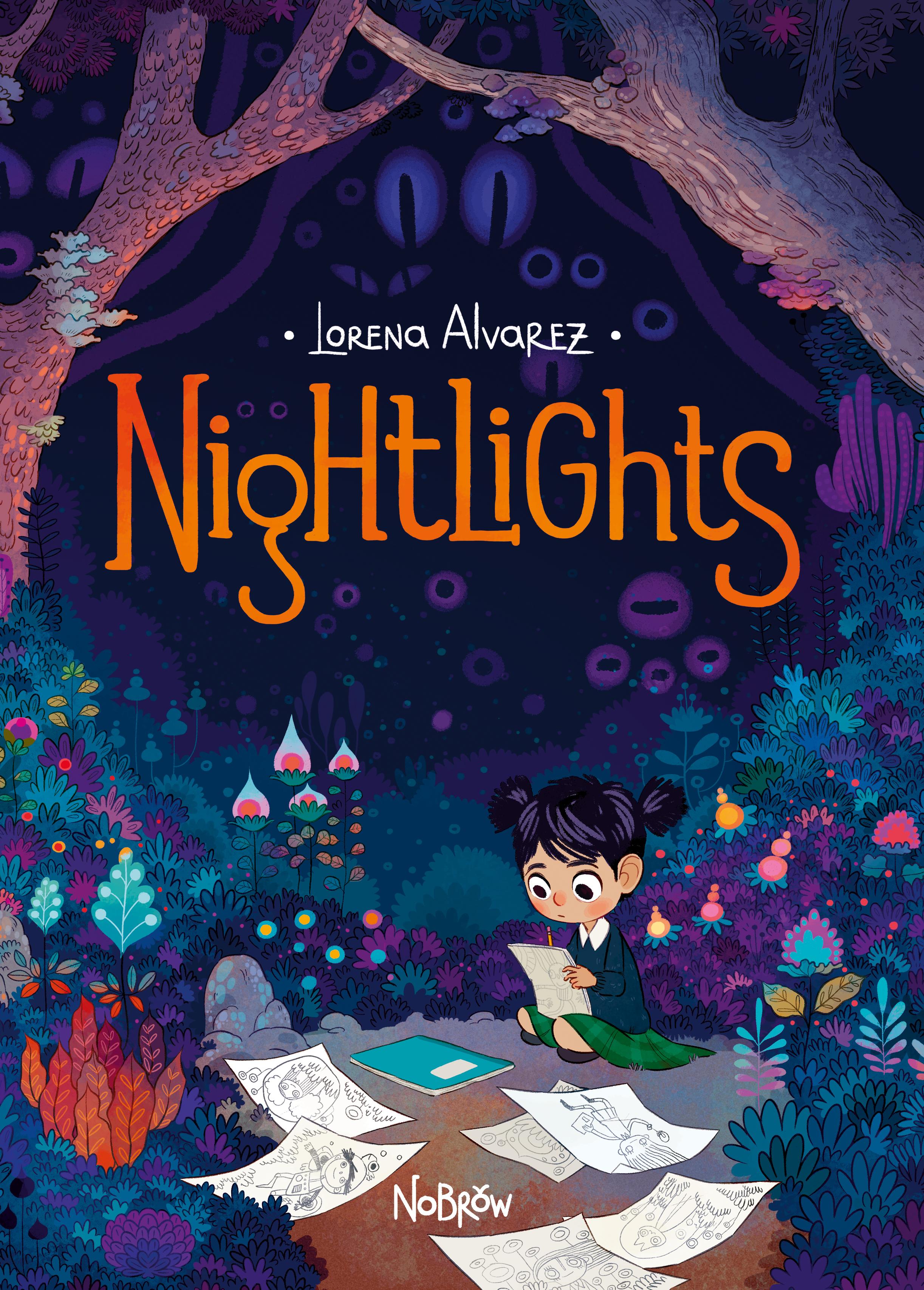 Nightlights | Paperback