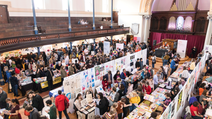 ELCAF: The Recap