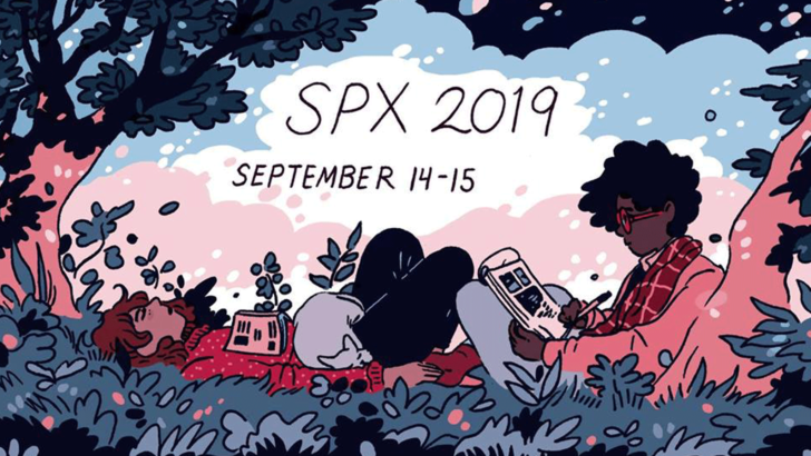 Nobrow at SPX 2019