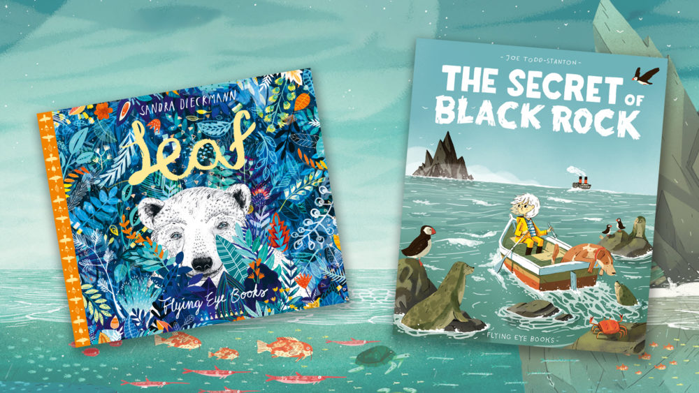 The Fun Bundle – Leaf and The Secret of Black Rock Activity Sheets