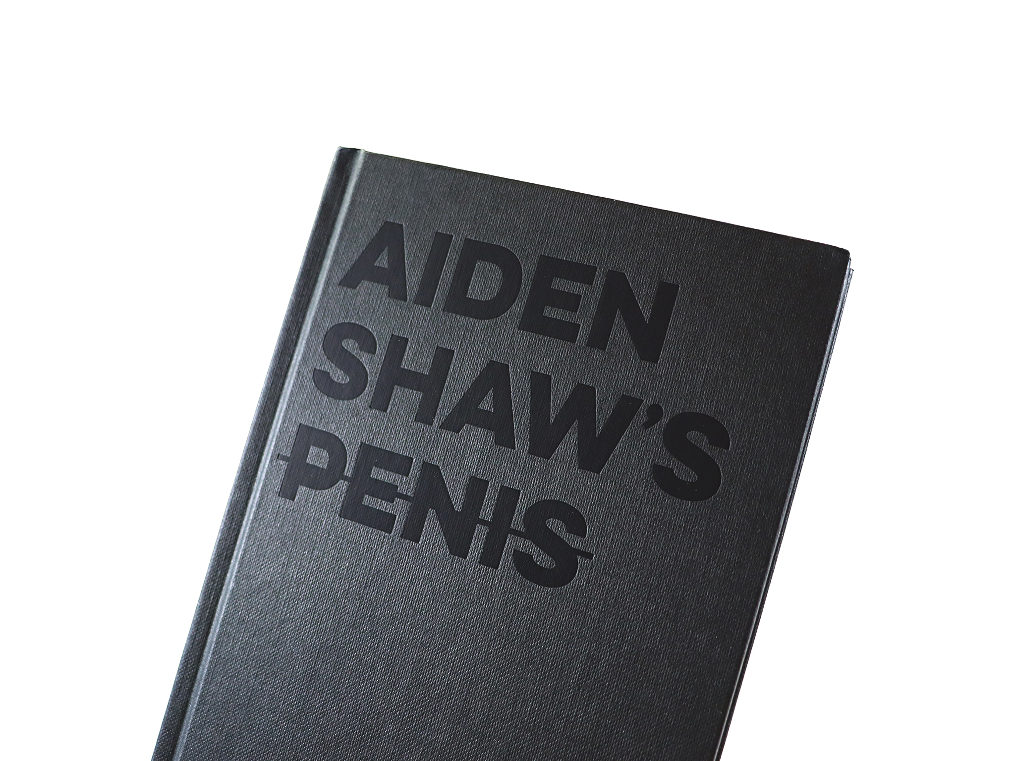 shaw single penis