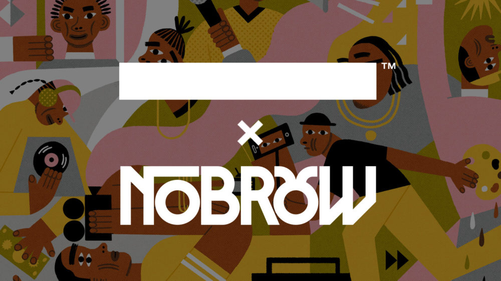 Nobrow X Something Spaces | Spotlight on Noa Snir